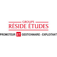 Groupe Reside Etudes, exposant au Salon Immobilier de Caen