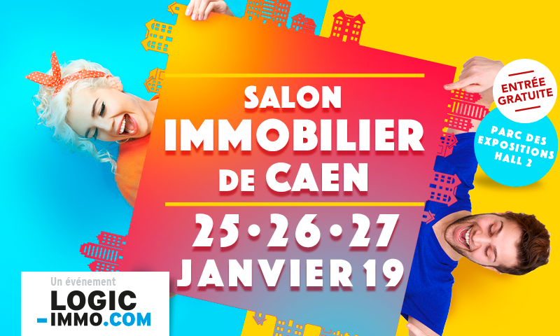 Salon Immobilier Caen 2019