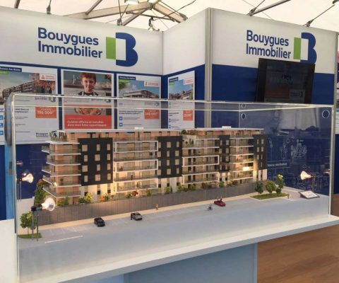 Salon Immobilier du Chablais édition 2018