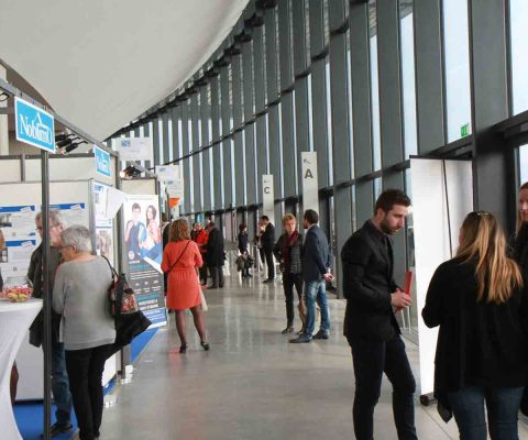 Revivez le Salon Immobilier de Saint-Etienne 2016 en images