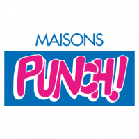 Maisons Punch, exposant au Salon Immobilier de Saint-Etienne