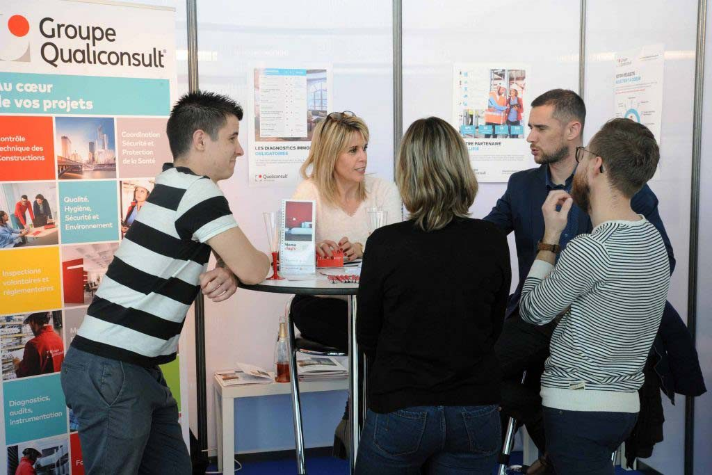 Salon Immobilier de Saint-Etienne 2018