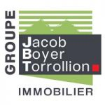 Jacob Boyer Torrollion Immobilier, exposant salon immobilier Voiron