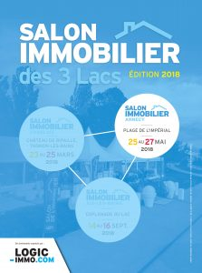 Salon Immobilier d'Annecy 2018
