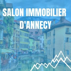 Salon Immobilier Annecy 2020