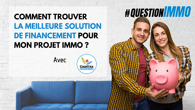 Question Immo Grésivaudan Financement
