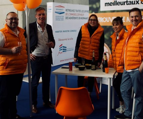 Salon Immobilier Rouen 2019 exposants