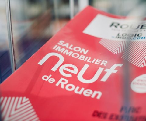 Salon Immobilier Rouen 2019 Magazine Logic-Immo